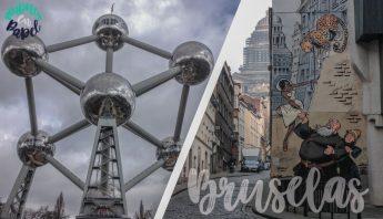 Que ver en Bruselas en dos días