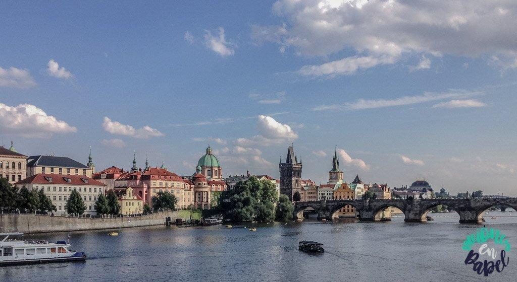 Qué ver en Praga en 4 días