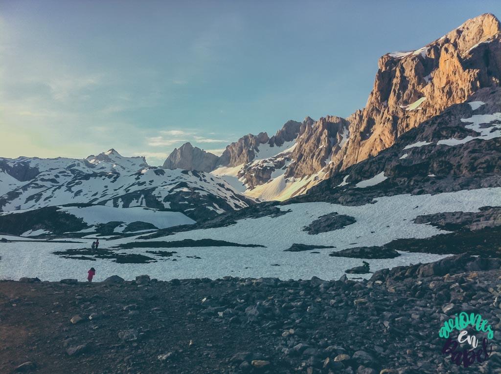 Ruta por Cantabria en 5 días: Picos de Europa en Fuente Dé