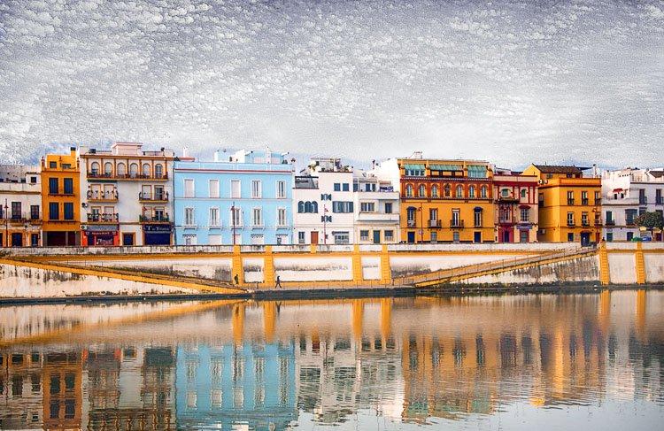 Qué ver en Sevilla en 2 días: Barrio de Triana