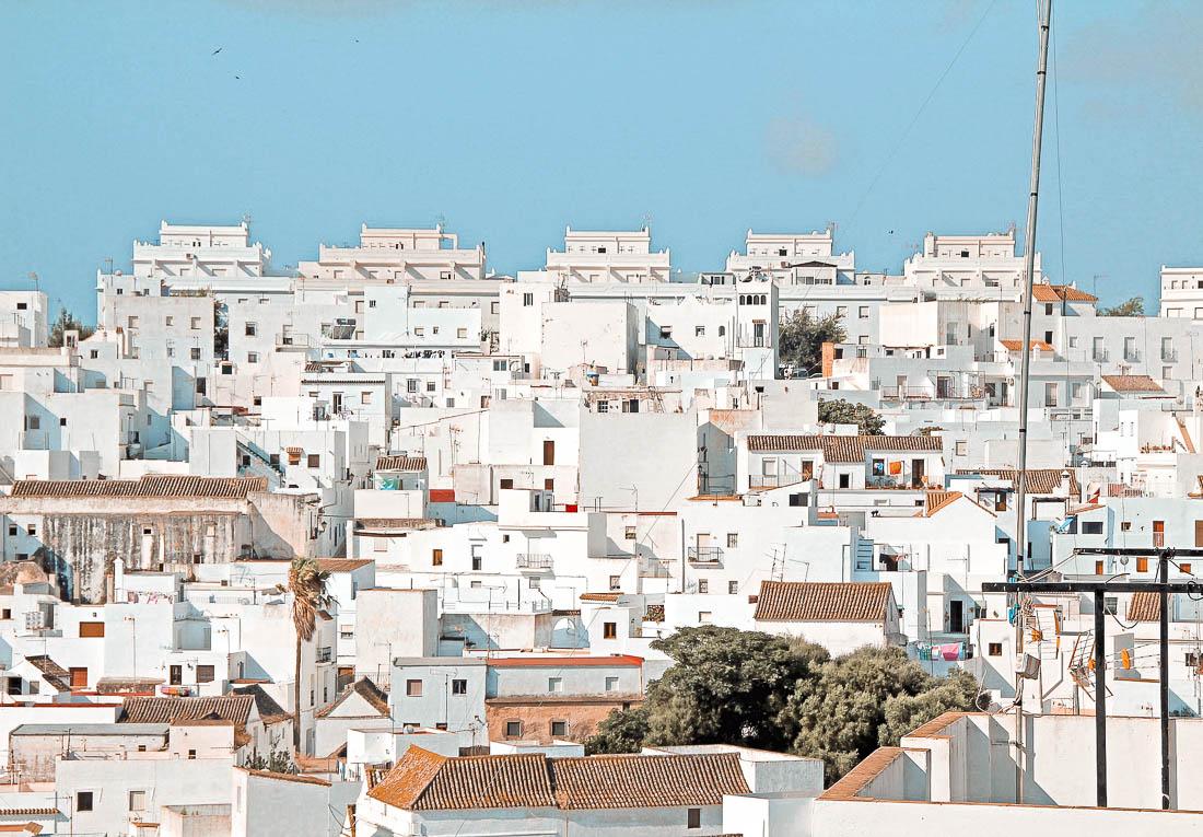 Ruta por las mejores playas y pueblos que ver en Cádiz en 5 días - Conil de la Frontera