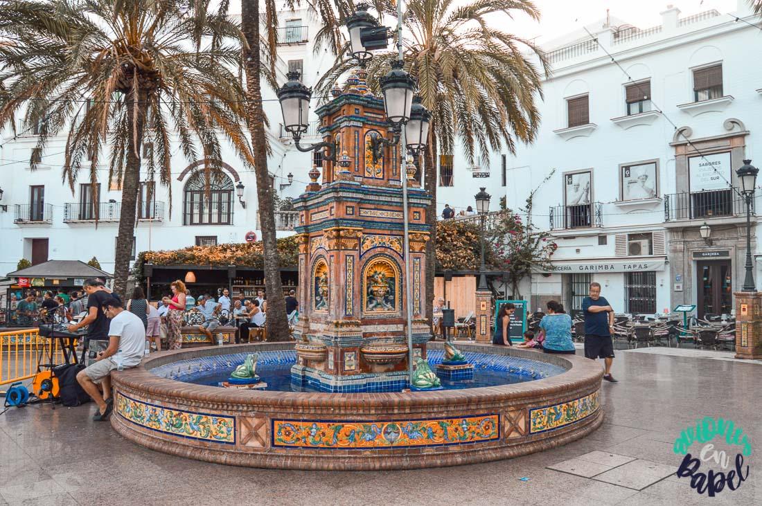 Ruta por las mejores playas y pueblos que ver en Cádiz en 5 días - Vejer de la Frontera