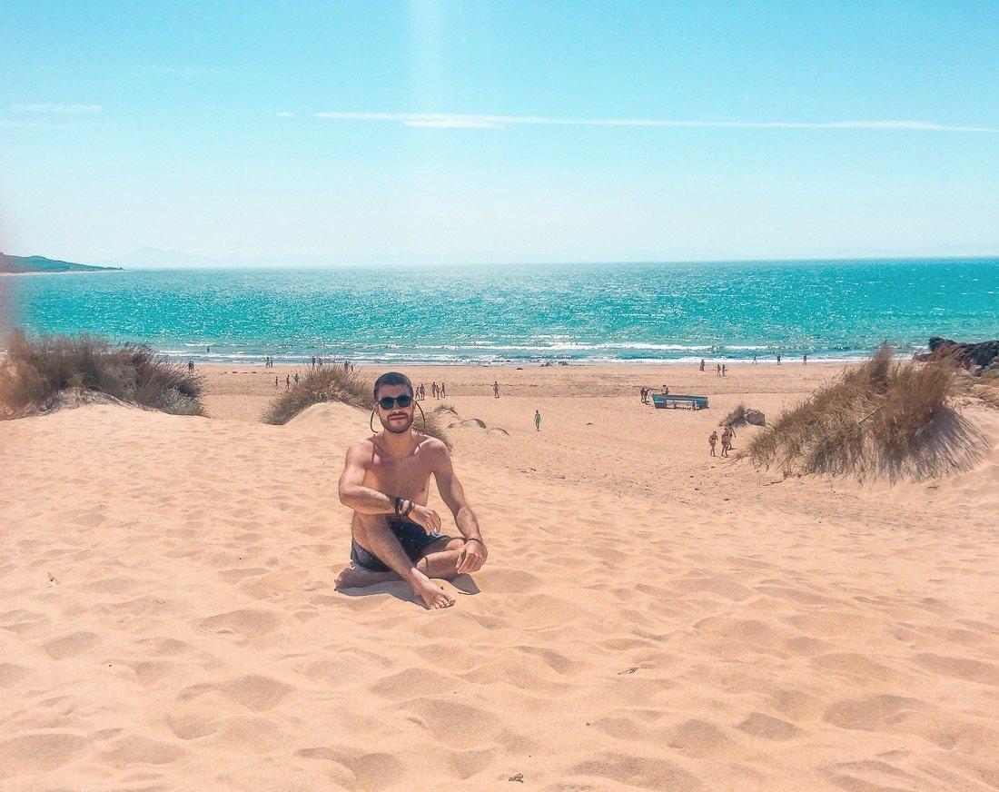Ruta por las mejores playas y pueblos que ver en Cádiz en 5 días - Caños de Meca