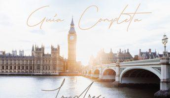 Guía completa de qué ver en Londres