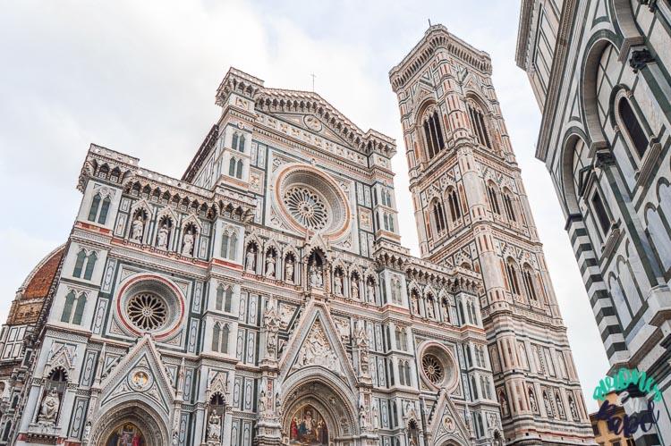 Qué ver y hacer en Florencia en 3 días: Catedral Santa María del Fiore