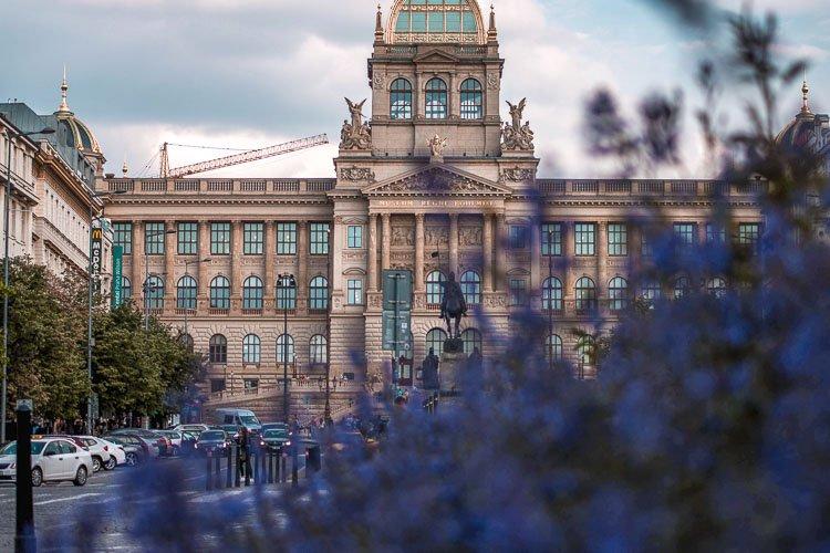 Museo nacional: Qué ver en Praga en 3 días