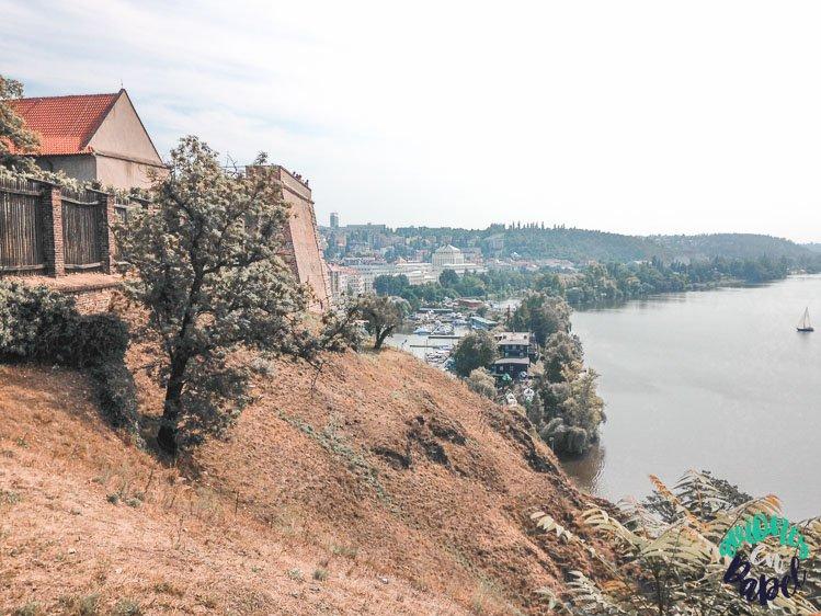 Vyšehrad - Qué ver en Praga en 3 días