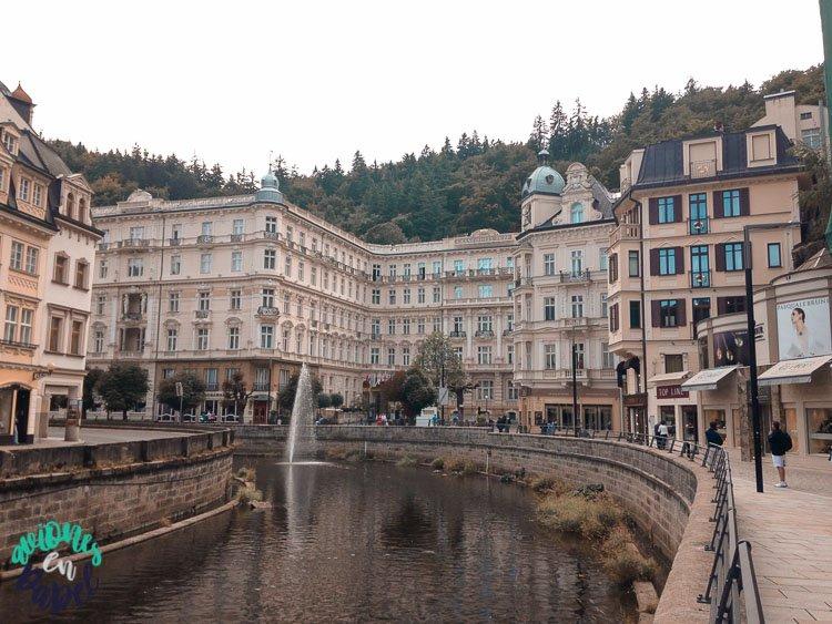 Grand Hotel Pupp. Karlovy Vary