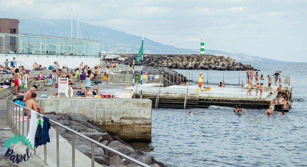 Portas do mar. Qué ver y hacer en Sao Miguel, Islas Azores en 7 días
