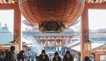 Qué ver en Tokio, Japón