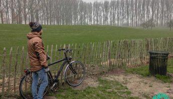Ruta en bicicleta a Damme desde Brujas