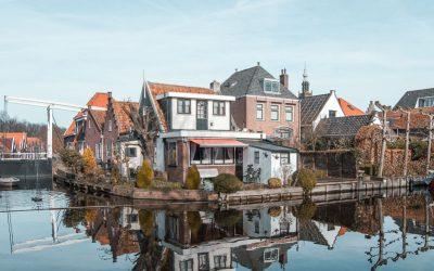 Edam: Qué ver y cómo llegar desde Ámsterdam