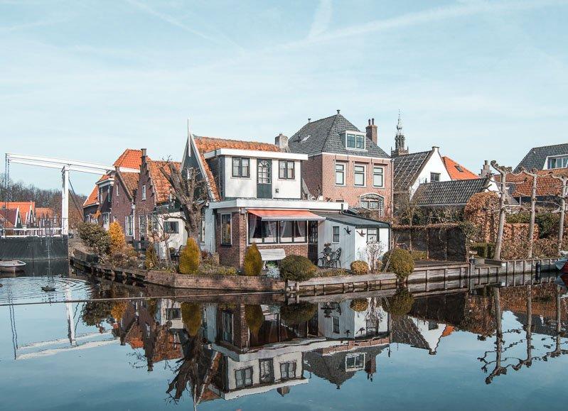 Visita a Edam: Qué ver y cómo llegar desde Ámsterdam