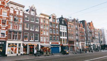 Qué ver y hacer en Ámsterdam en 3 días