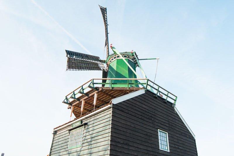 Molino de Zaandam