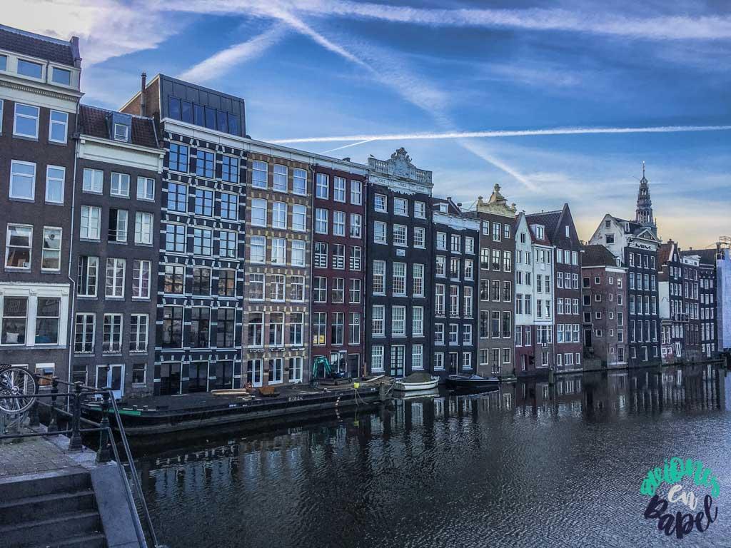 Qué ver y hacer en Ámsterdam en 3 días – Itinerario