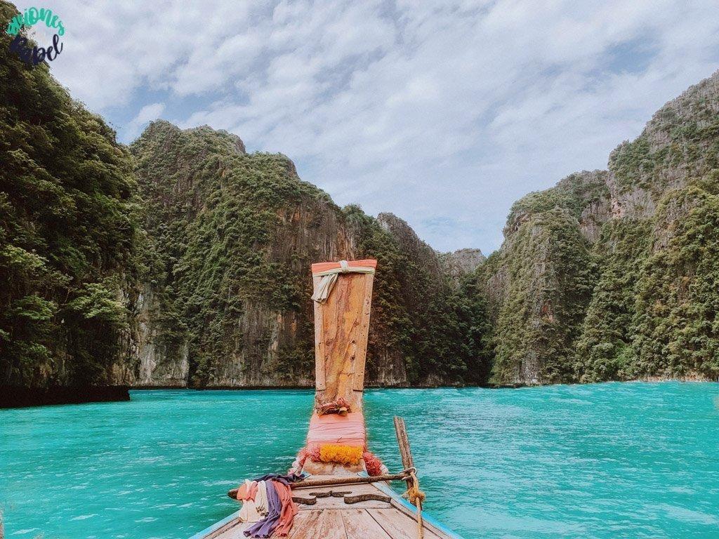 Mejor época para viajar. Preparativos y qué saber antes de viajar a Tailandia