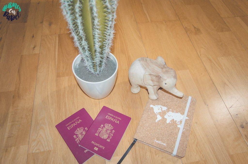 Pasaporte y visado. Preparativos y qué saber antes de viajar a Tailandia