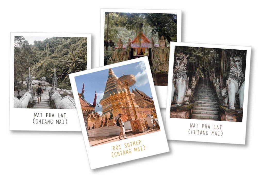 Chiang Mai día 7. Qué ver en Tailandia en 15 días