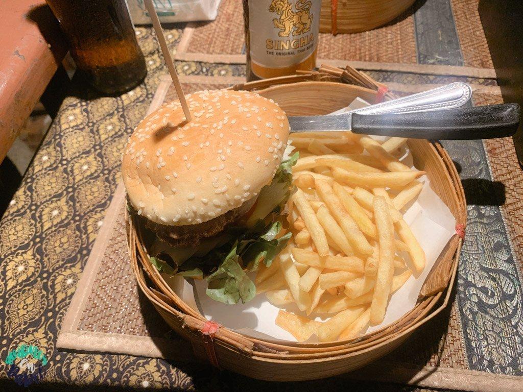 O! Hungry. Dónde comer y cenar en Bangkok