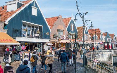 Volendam: Qué ver y cómo llegar desde Ámsterdam