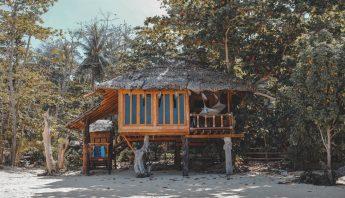 Cómo llegar y dónde alojarse en Koh Phi Phi