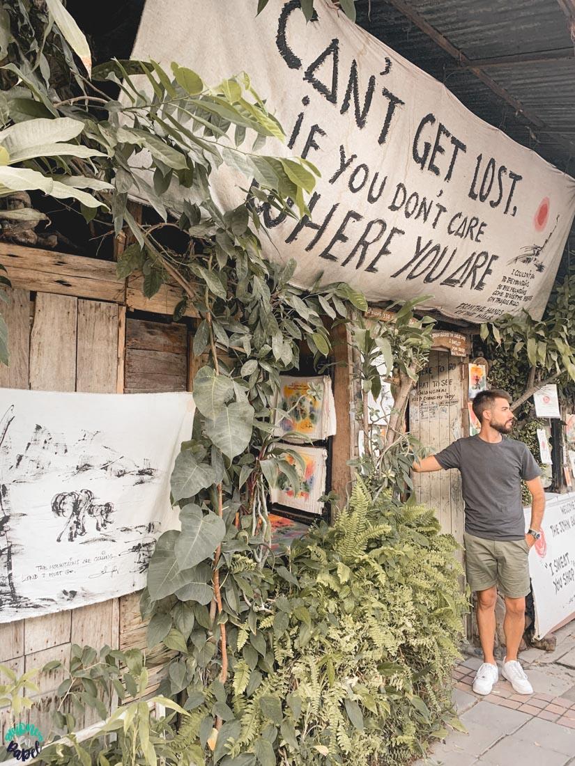 Tienda John Gallery - Chiang Mai