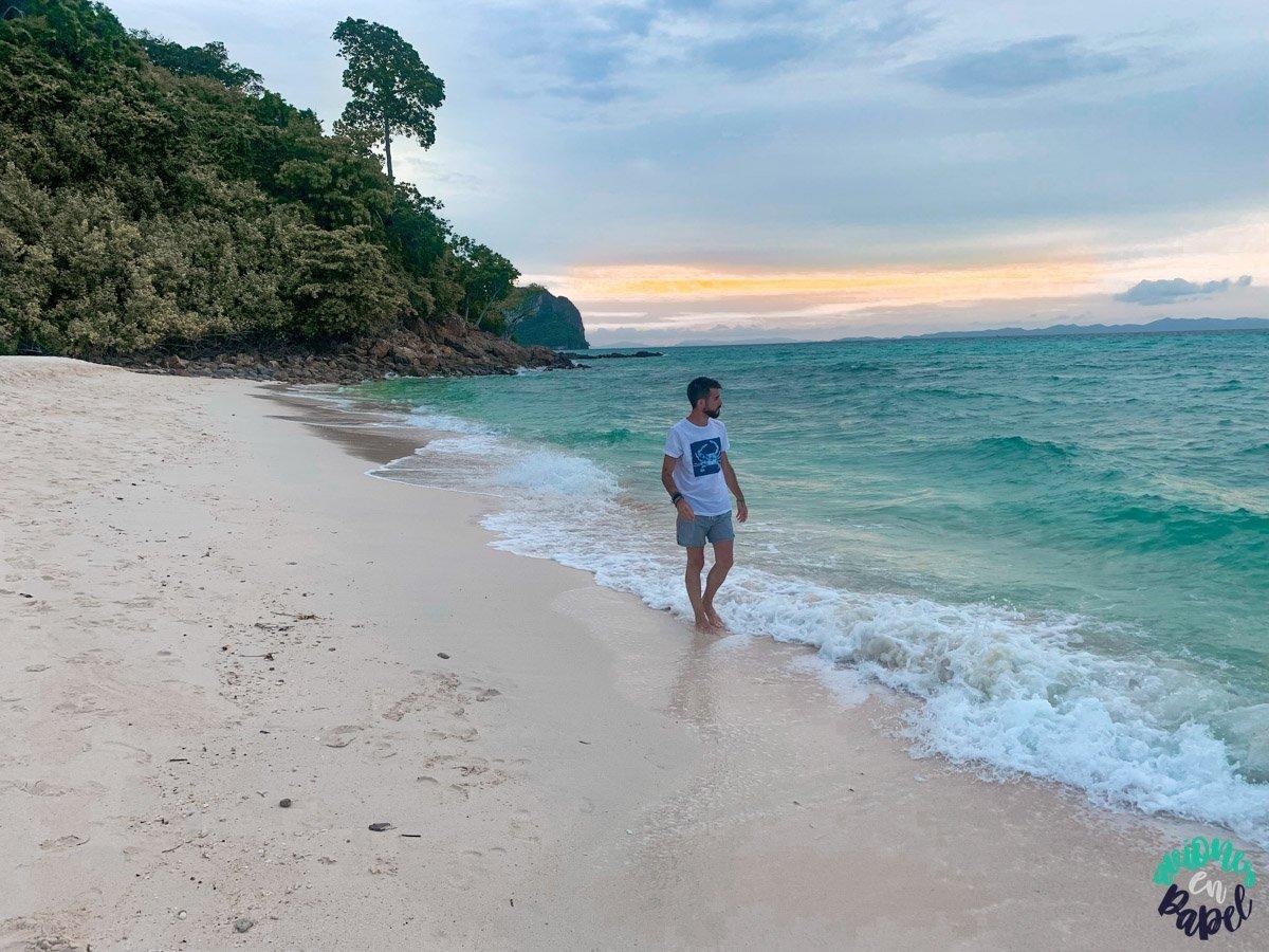 Bamboo Island: Qué ver y hacer en las Islas Phi Phi en 3 días