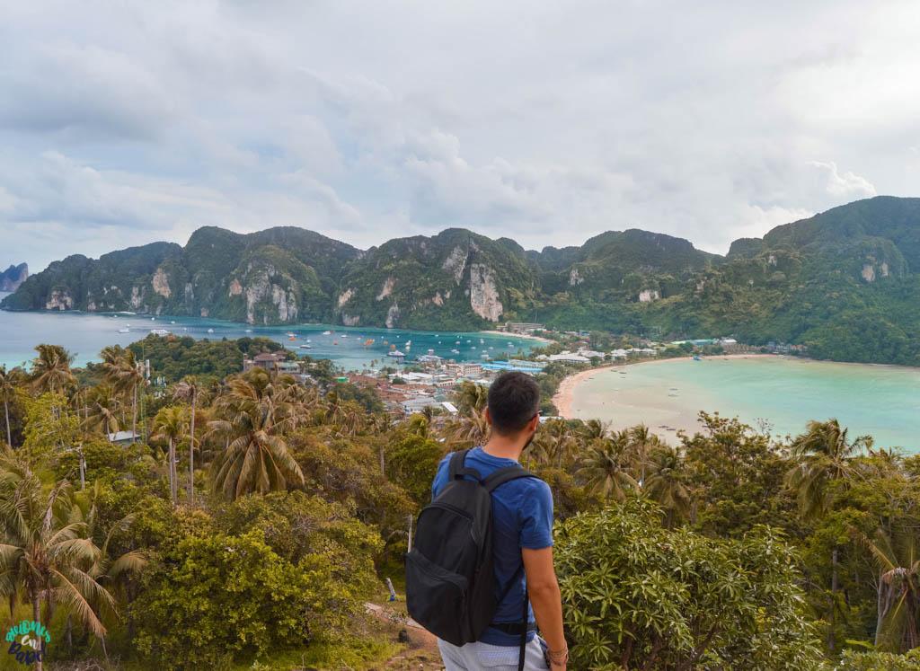 Qué ver y hacer en las Islas Phi Phi en 3 días