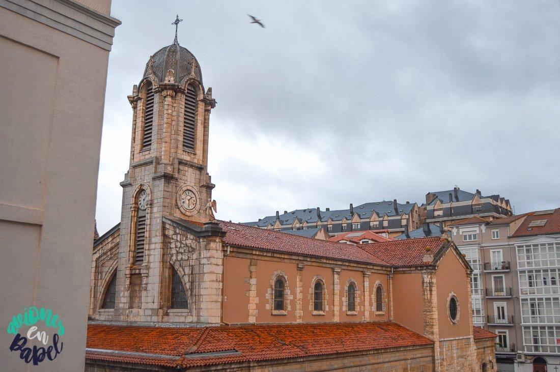 Ruta para saber que ver en Cantabria en 5 días: Santander