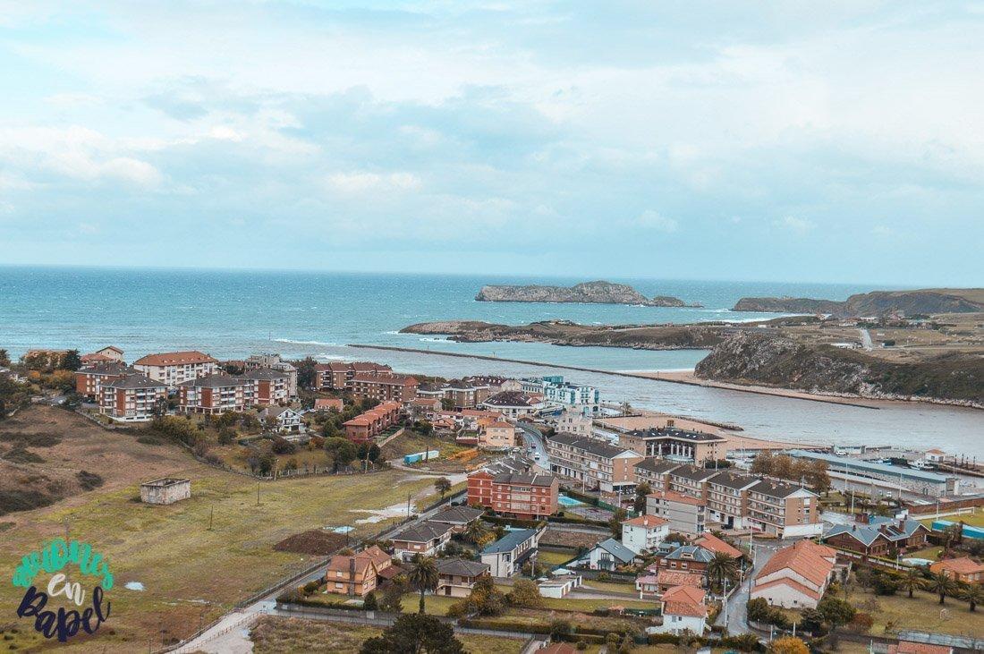 Ruta para saber que ver en Cantabria en 5 días: Suances