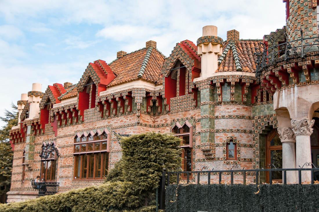 Ruta para saber que ver en Cantabria en 5 días: Comillas