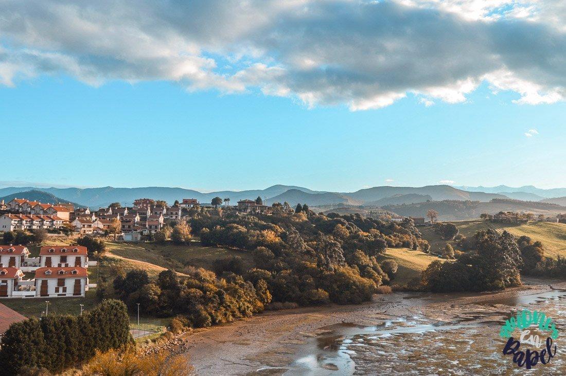 Que ver en Cantabria en 5 días: San Vicente de la Barquera