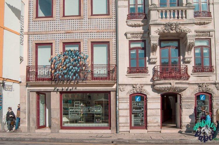 Museu da Cidade de Aveiro