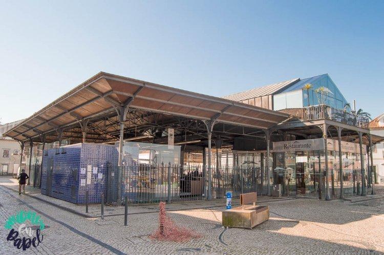 Qué ver en Aveiro en un día: Mercado do Peixe