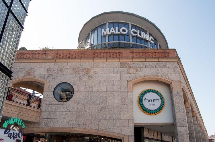 Centro Comercial Forum de Aveiro