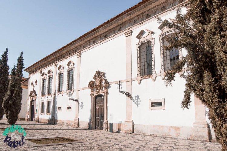 Qué ver en Aveiro en un día: Museo de Aveiro