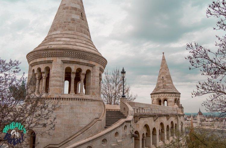 Bastión de Pescadores: Qué ver y hacer en Budapest en 4 días