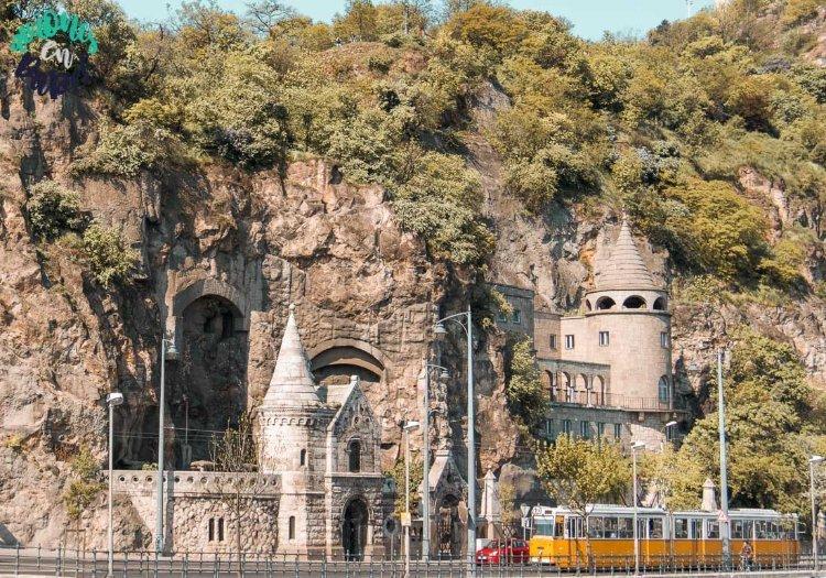 Qué ver y hacer en Budapest en 4 días: Iglesia Rupestre