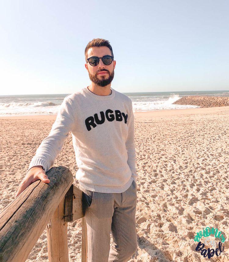 Qué ver en Costa Nova: Playa