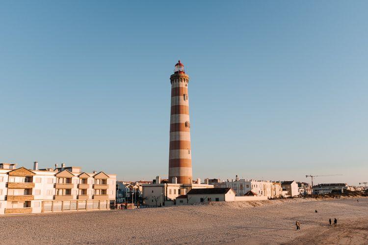 Faro de Aveiro