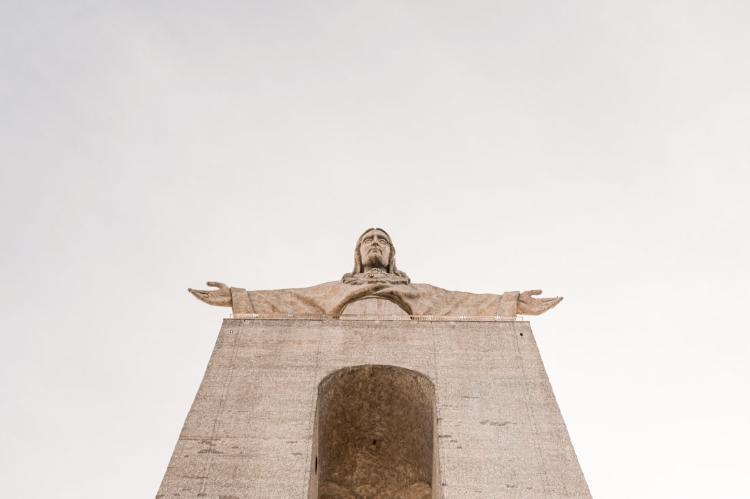 Estatua Cristo Rei, Lisboa
