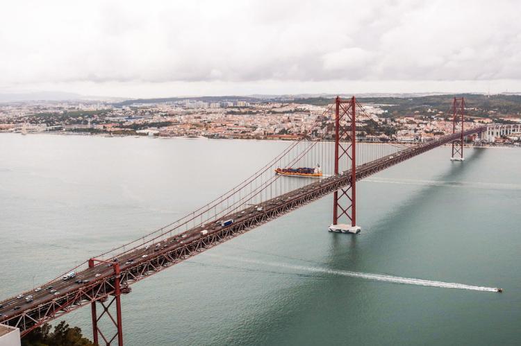Qué ver y hacer en Lisboa en 3 días: Puente 25 de Abril