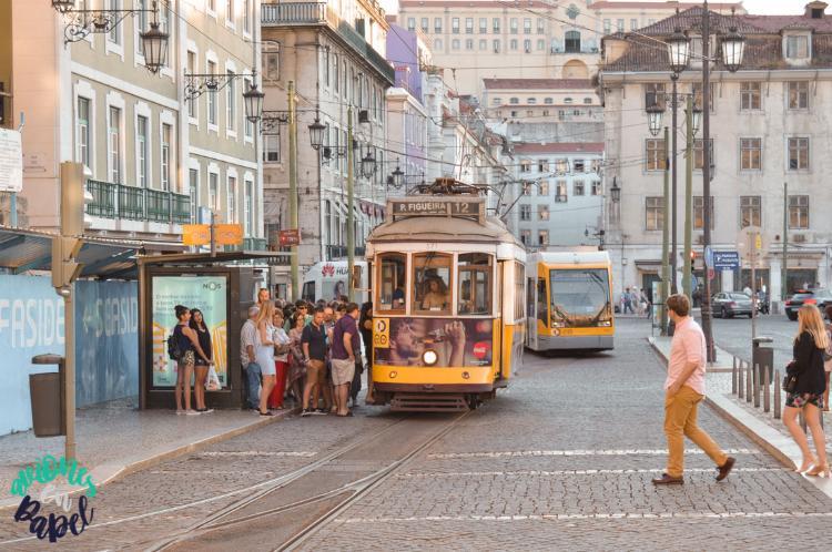 Qué ver y hacer en Lisboa en 3 días: Avenida da Liberdade