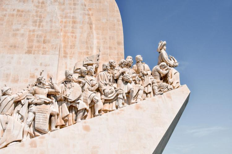 Monumento a los descubrimientos: Qué ver y hacer en Lisboa en 3 días