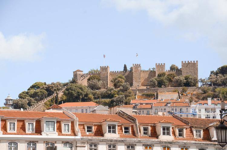 Qué ver y hacer en Lisboa en 3 días - Castillo de San Jorge