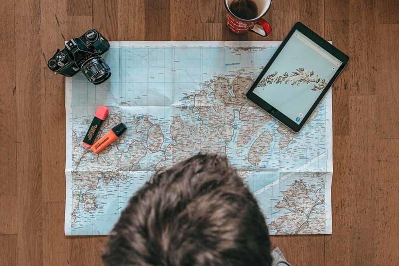 Te ayudo a preparar y organizar tu viaje por libre
