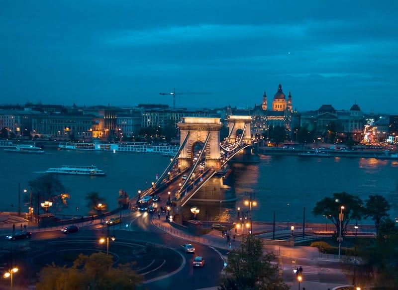Qué ver y hacer en Budapest en 4 días