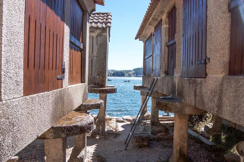 Ruta para saber que ver en Galicia en 5 días