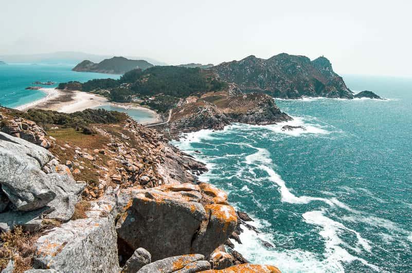 Cómo llegar, qué ver y hacer en las Islas Cíes